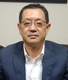 林清高 上席執行役員量販営業部長