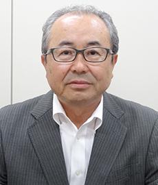 臼井成良 専務取締役営業統括本部長