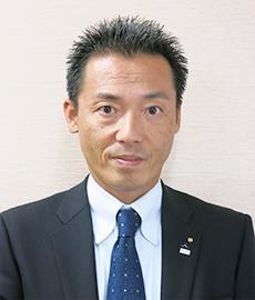 藤尾益雄社長