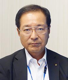 浜田晋吾取締役