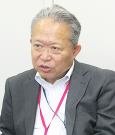 マックスバリュ九州 佐々木勉代表取締役社長