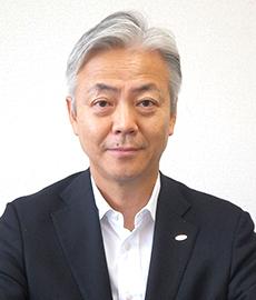 菅公博 取締役南近畿支社長