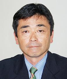 廣川雄一 代表取締役社長