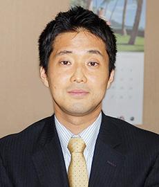 中村一朗 代表取締役社長
