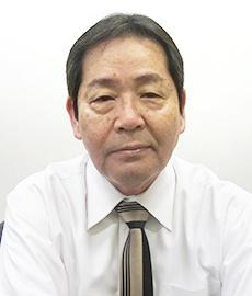 和田二郎社長