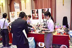 日本製粉のレガーロブランドとコラボした「ワインとパスタの美味しい関係」