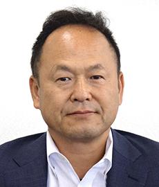 福田雅弘 取締役常務執行役員西日本営業部門長兼近畿エリア統括