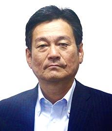 遠藤陽治 取締役専務執行役員関西支社長
