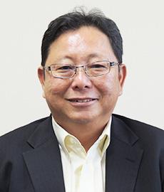 細田博英 執行役員中四国支社長