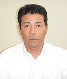 槇山勝則 営業本部長