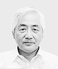 藤澤康雄会長
