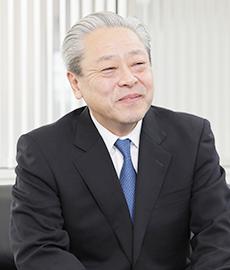 藤木洋社長