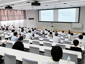 東京工科大学蒲田キャンパスで開催