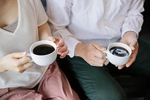 コーヒーを通じたコミュニケーションや気分転換、安らぎなど、カラダとココロの健康に寄与する飲料としての定着が進むコーヒー