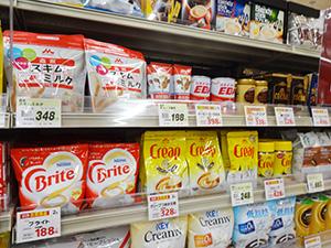 厳しい逆風が続くICP市場。多彩な切り口で飲み方・食べ方を提案