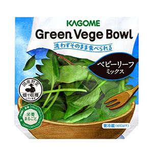 Green Vege Bowl ベビーリーフミックス