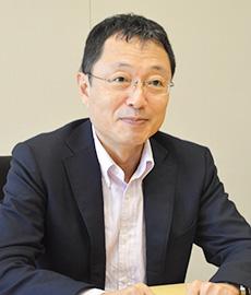 大泉裕樹事務局長