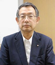 盛田宏社長