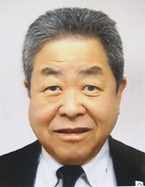 竹尾匡利氏
