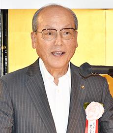 尾家亮選考委員長(日本外食品流通協会理事)