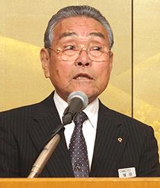 窪田洋司社長