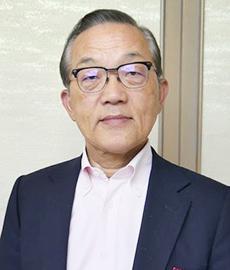 田中利明社長