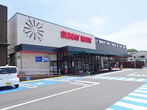 本部企画を検証するチャレンジ店舗「サニーマート山手店」
