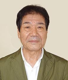 代表取締役会長 川崎博道氏