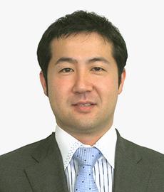 代表取締役社長 北本武