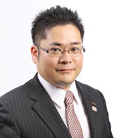 代表取締役社長 川西孝彦