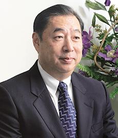 田中茂樹社長