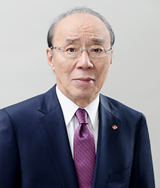 代表取締役社長 岡山宏