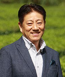 代表取締役社長 亀谷真一