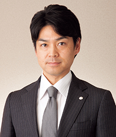 代表取締役社長 嘉納健二