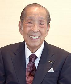 澤田浩会長