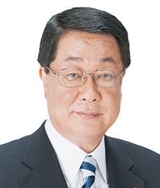 吉川貴盛大臣