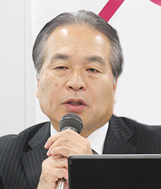 柴田祐司 イオン九州社長