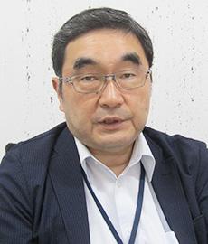 西川晋二取締役副会長
