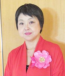 伊藤淳子代表