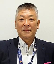 亀卦川篤副本部長