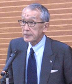 三木啓史顧問会会長
