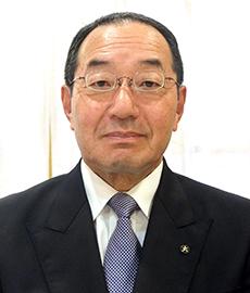 大槻眞人社長