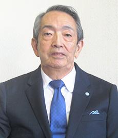 杉山仁朗会長