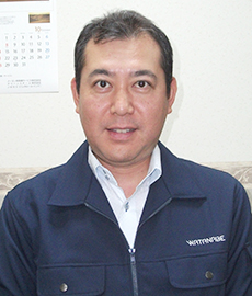 渡辺将博社長
