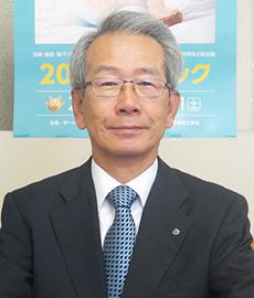 梅森輝信会長(ゼネラルパッカー会長)