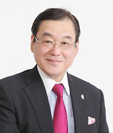 代表取締役社長 藤井直彦