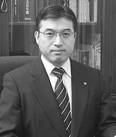 代表取締役社長 石丸芳樹