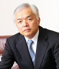 代表取締役社長 上野誠一郎