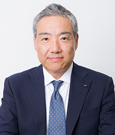 代表取締役社長 斎田直樹