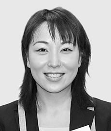 代表取締役社長 富田安加里